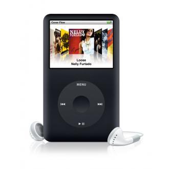 купить iPod Classic