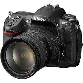 купить Nikon D300