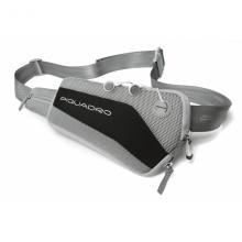 купить Сумочка (Барсетка) Piquadro Voyager Серый CA1462TR_AN