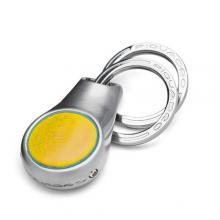 купить Брелок Piquadro Blue Square Желтый PC1757B2_G
