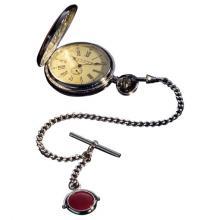купить Часы карманные Dalvey Full Hunter D00490