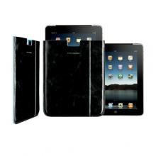 купить Чехол для iPad 2 Piquadro Blue Square Черный AC2544B2_N