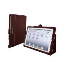 купить Чехол для iPad 2 Piquadro Blue Square Коричневый AC2691B2_MO