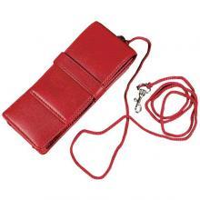 купить Футляр для ручек Tavecchi Polo Красный WA1632-3