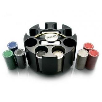 купить Набор для игры в покер 200 фишек 2 колоды (PR04200)