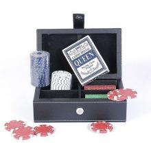 купить Набор для игры в покер в кейсе (PATF 001)