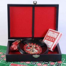 купить Набор 2 в 1: рулетка + покер (REL 05001)