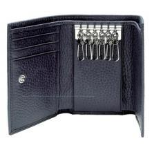 купить Ключница Piquadro Blue Square Черный PC1252B2_N