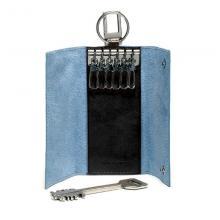 купить Ключница Piquadro Blue Square Черный PC1397B2_N