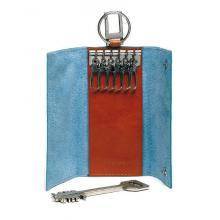 купить Ключница Piquadro Blue Square Бронзовый PC1397B2_AR