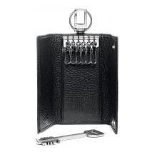 купить Ключница Piquadro Modus Черный PC1397MO_N