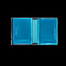 купить Кредитница Piquadro Blue Square Коричневый PP1395B2_MO
