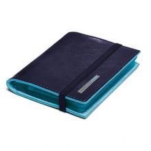 купить Кредитница Piquadro Blue Square Синий PP1395B2_BLU2