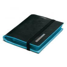 купить Кредитница Piquadro Blue Square Черный PP1395B2_N