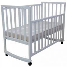 купить Верес кроватка детская Соня ЛД 13 белый