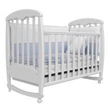 купить Верес кроватка детская Соня ЛД 1 белый