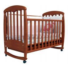 купить Верес кроватка детская Соня ЛД 1 ольха