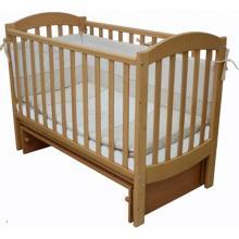купить Верес кроватка детская Соня ЛД 10 бук (без ящика)