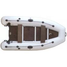 купить Лодка надувная весельная Kolibri KM-330DSL