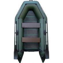 Лодка надувная моторная Kolibri KM-260