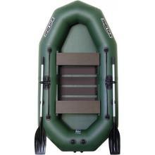 купить Лодка надувная моторная Kolibri K-250Т