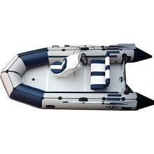 купить Лодка надувная моторная Kolibri KM-400D
