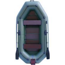 купить Лодка надувная моторная Kolibri K-280СТ