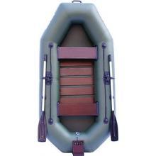 купить Лодка надувная моторная Kolibri K-260Т