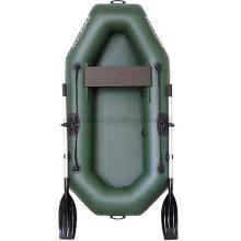 купить Лодка надувная весельная Kolibri K-210