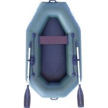 купить Лодка надувная весельная Kolibri K-220