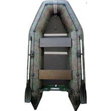 купить Лодка надувная моторная Kolibri KM-300D