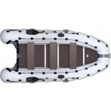 купить Лодка надувная весельная Kolibri KM-400DSL
