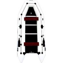 купить Лодка надувная моторная Kolibri KM-360D