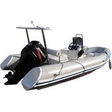 купить Лодка надувная моторная Kolibri RIB-500 люкс