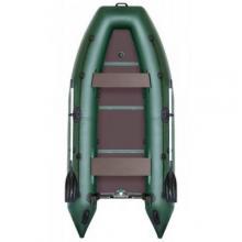купить Лодка надувная весельная Kolibri KM-330DL