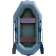 купить Лодка надувная весельная Kolibri K-240