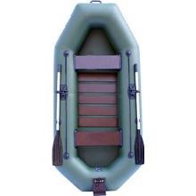 купить Лодка надувная моторная Kolibri K-280Т