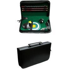 купить Набор для гольфа Z.F. Golf в кейсе (Япония) (A-2317-2)