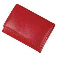 купить Монетница Tavecchi Polo Красный WA1132-3