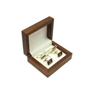 купить Зажим для галстука с запонками Verdie germany (TCV-11)