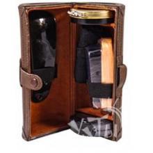 купить Набор для ухода за обувью Nova коричневый ( MES-14)