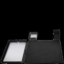 купить Настольный набор Piquadro Stationery Черный SD2710P3_N