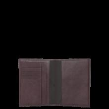 купить Обложка для паспорта Piquadro Vibe Коричневый PP1660VI_TM