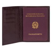 купить Обложка для паспорта Piquadro Modus Коричневый PP1660MO_TM2