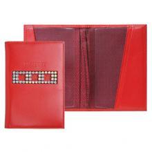 купить Обложка для паспорта Elisir CLASSIC Epn135-o0031