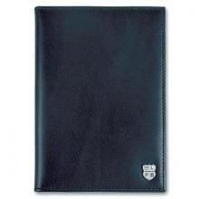 купить Обложка для паспорта Philip Laurence Europa Черный PL555-56-02