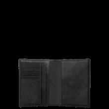 купить Обложка для паспорта Piquadro Vibe Черный PP1660VI_N