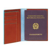 купить Обложка для паспорта Piquadro Blue Square Бронзовый PP1660B2_AR