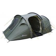 купить Пятиместная палатка Terra Incognita Family 5 хаки