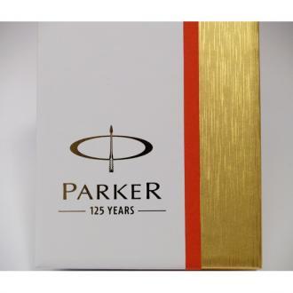 купить Набор Parker IM Premium Shiny Chrome Chiselled 5TH RB (ручка 5TH + роллер + блокнот) - Ручки Parker (Паркер). Интернет-магазин ручек Parker. Купить в Киеве.